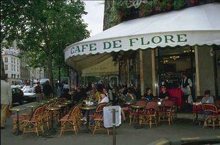 Café Le Flore